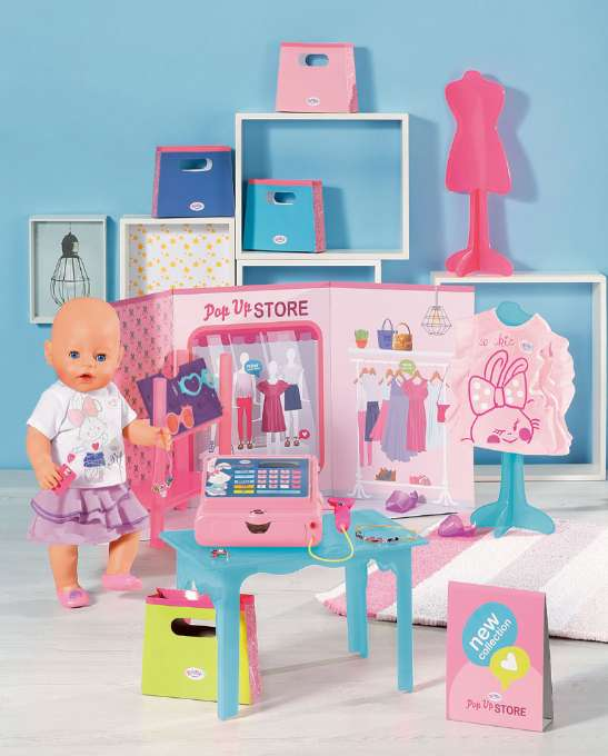 BABY born - Boutique Pop up Store (827758)