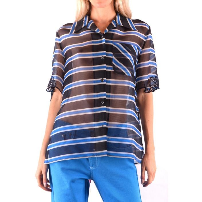 Fendi Women's Shirt Multicolor 204686 - multicolor 40