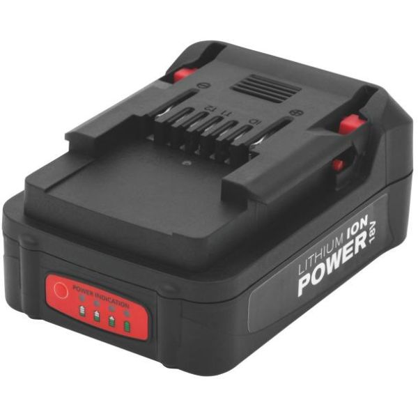 Rapid 18V Batteri 2,0Ah