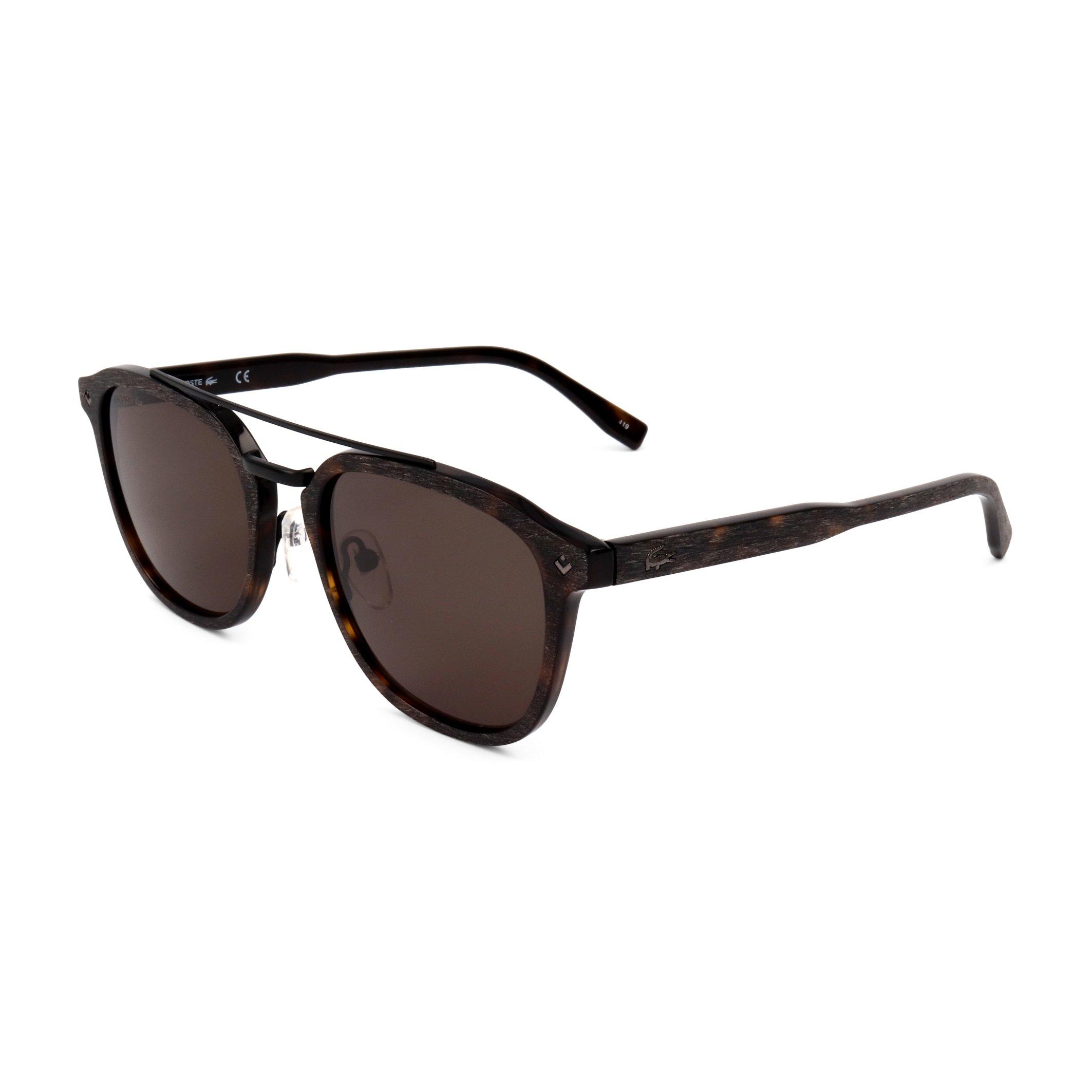 Lacoste Unisex Sunglasses Grey L885S_38752 - brown NOSIZE