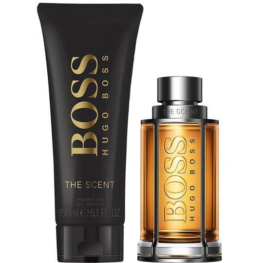 Boss The Scent Duo, Hugo Boss Miesten