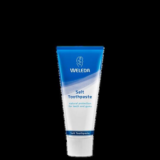 Salt Toothpaste, 75 ml