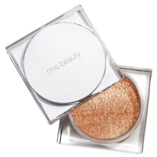 Living Glow Face & Body Powder, 11 g rms beauty Highlighter