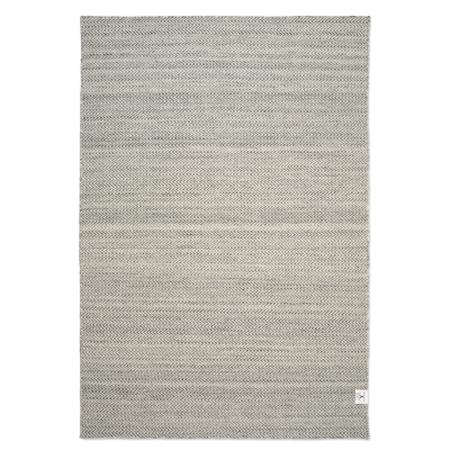 Herringbone Grå/Vit 200x300 cm