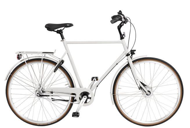 Skeppshult Stil Premium 7-Växlad, Standardcykel