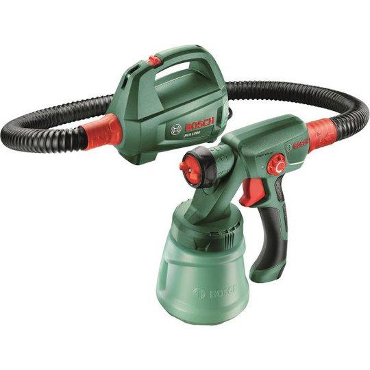 Bosch DIY PFS 1000 Maaliruisku 410 W