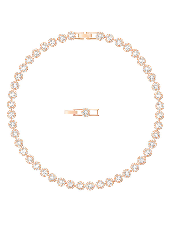 Swarovski Angelic All-Around Halsband 5367845