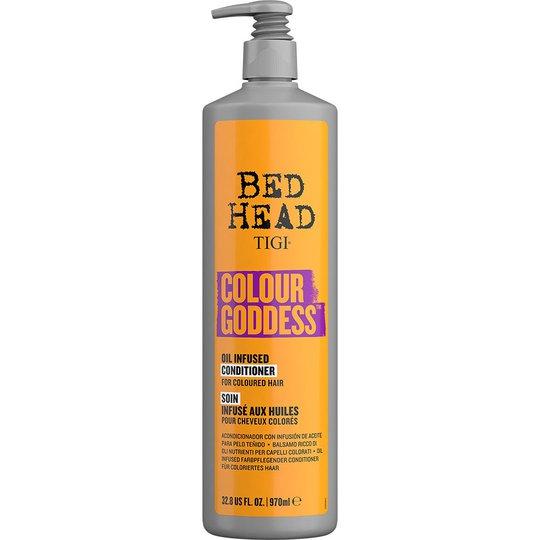 Colour Goddess Conditioner, 970 ml TIGI Bed Head Hoitoaine