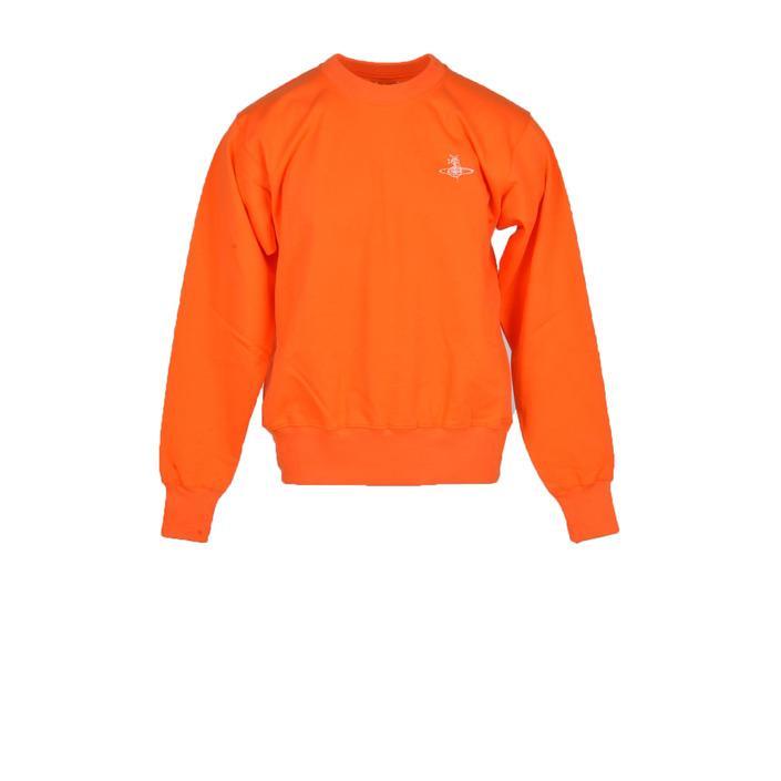 Vivienne Westwood - Vivienne Westwood Men Sweatshirts - orange S