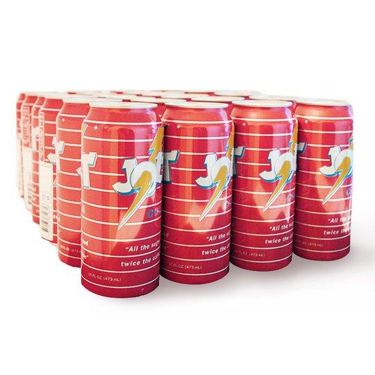 Hel Låda Jolt Cola 24 x 473ml - 33% rabatt