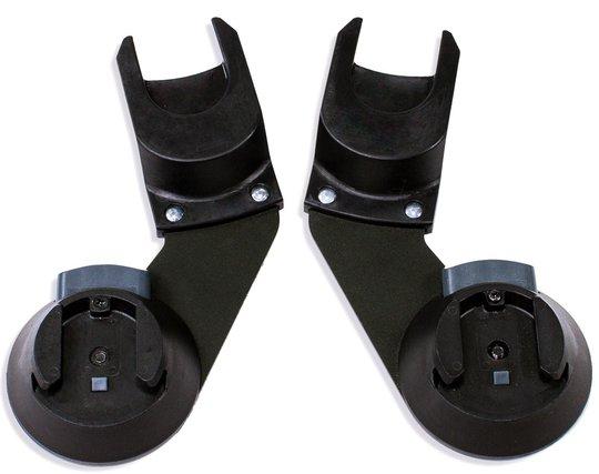 Bumbleride Era Bilstoladapter for Clek/Maxi-Cosi/Cybex/Nuna