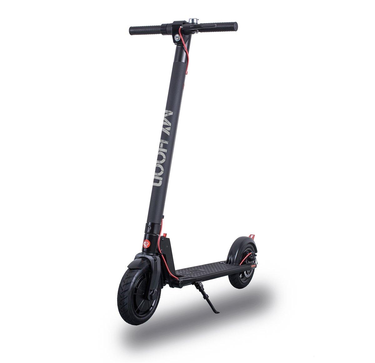 My Hood - Electric Scooter GLX - Black (508080)