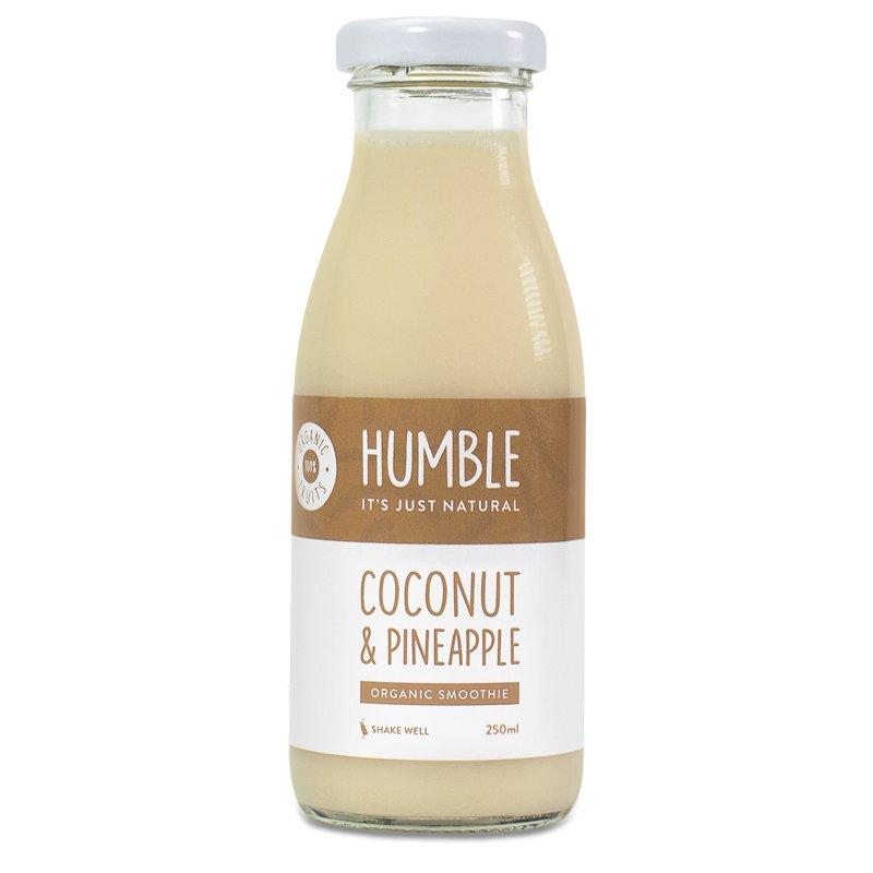 Smoothie kookos & ananas - 29% alennus