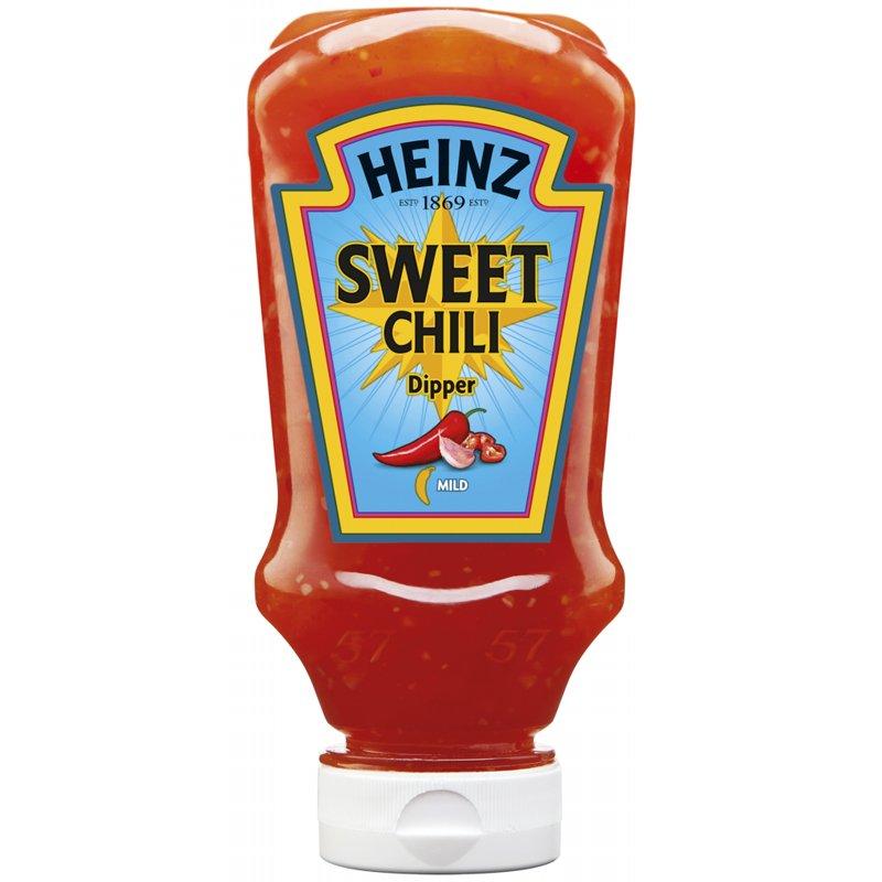 Chilikastike Mild 220ml - 33% alennus