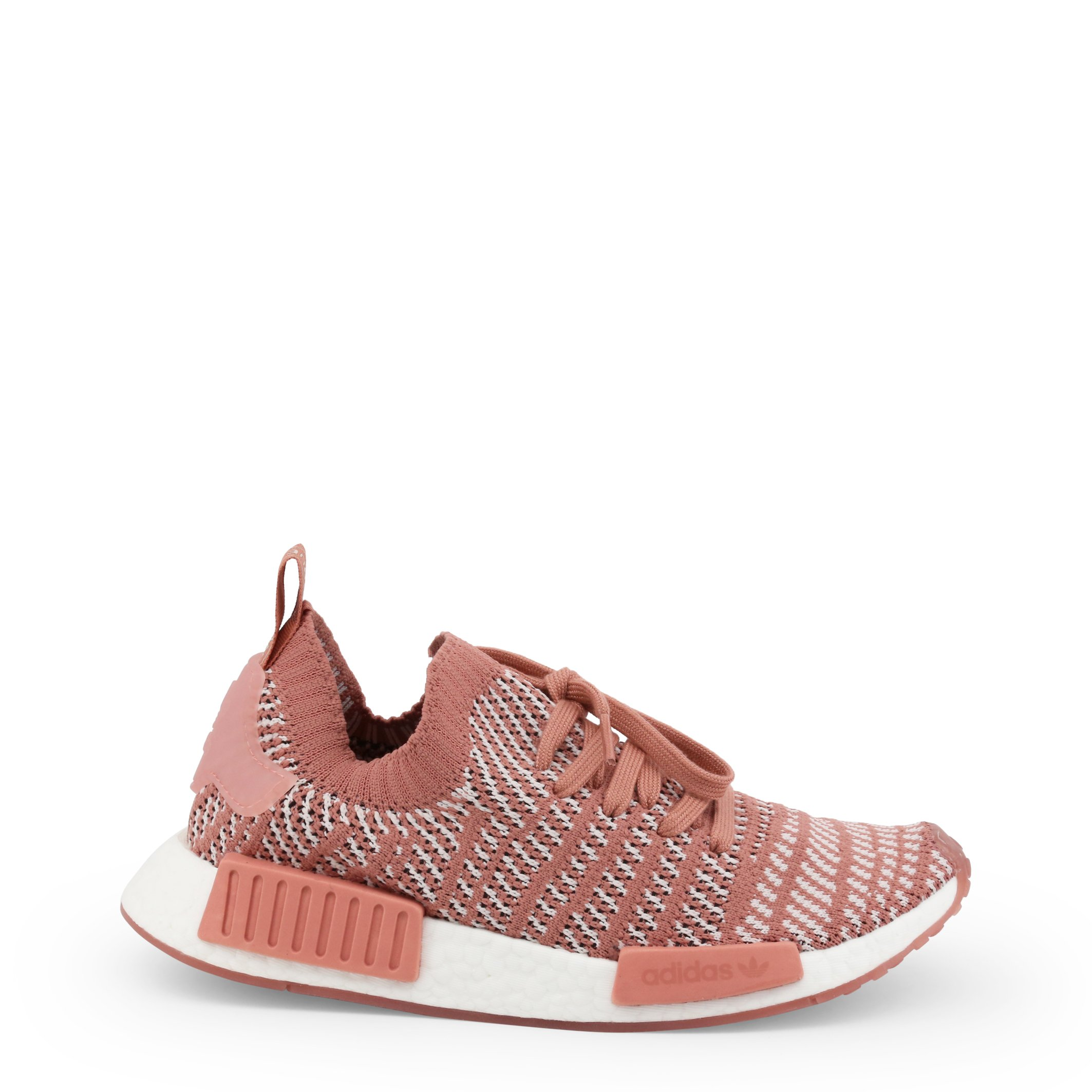 Adidas Unisex NMD Trainer Various Colours AC8326 - pink 5.5 UK