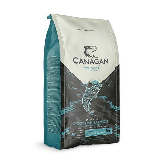 Canagan Scottish Salmon (2 kg)