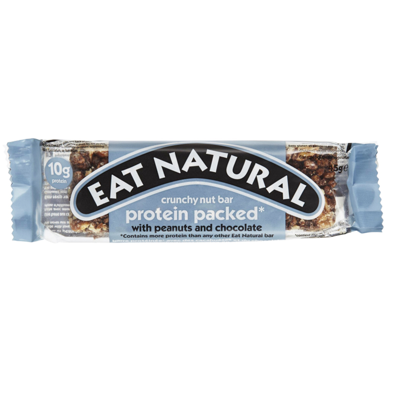 "Bar ""Crunchy Nut Bar"" 45g - 58% rabatt"
