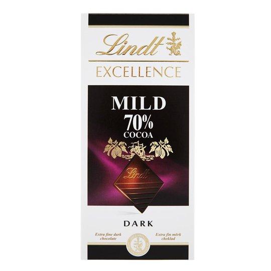 Tumma Suklaa 70% - 20% alennus