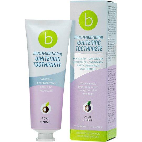 Multifunctional Whitening Toothpaste, 75 ml beconfiDent Hammastahnat