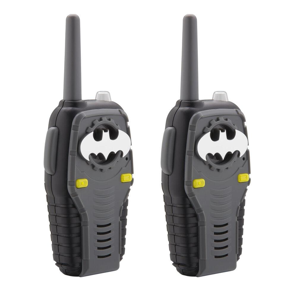 eKids - Batman - Light and Sounds deluxe walkie talkies (10266865)