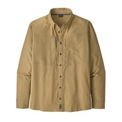 Patagonia M's L/S Sol Patrol Shirt