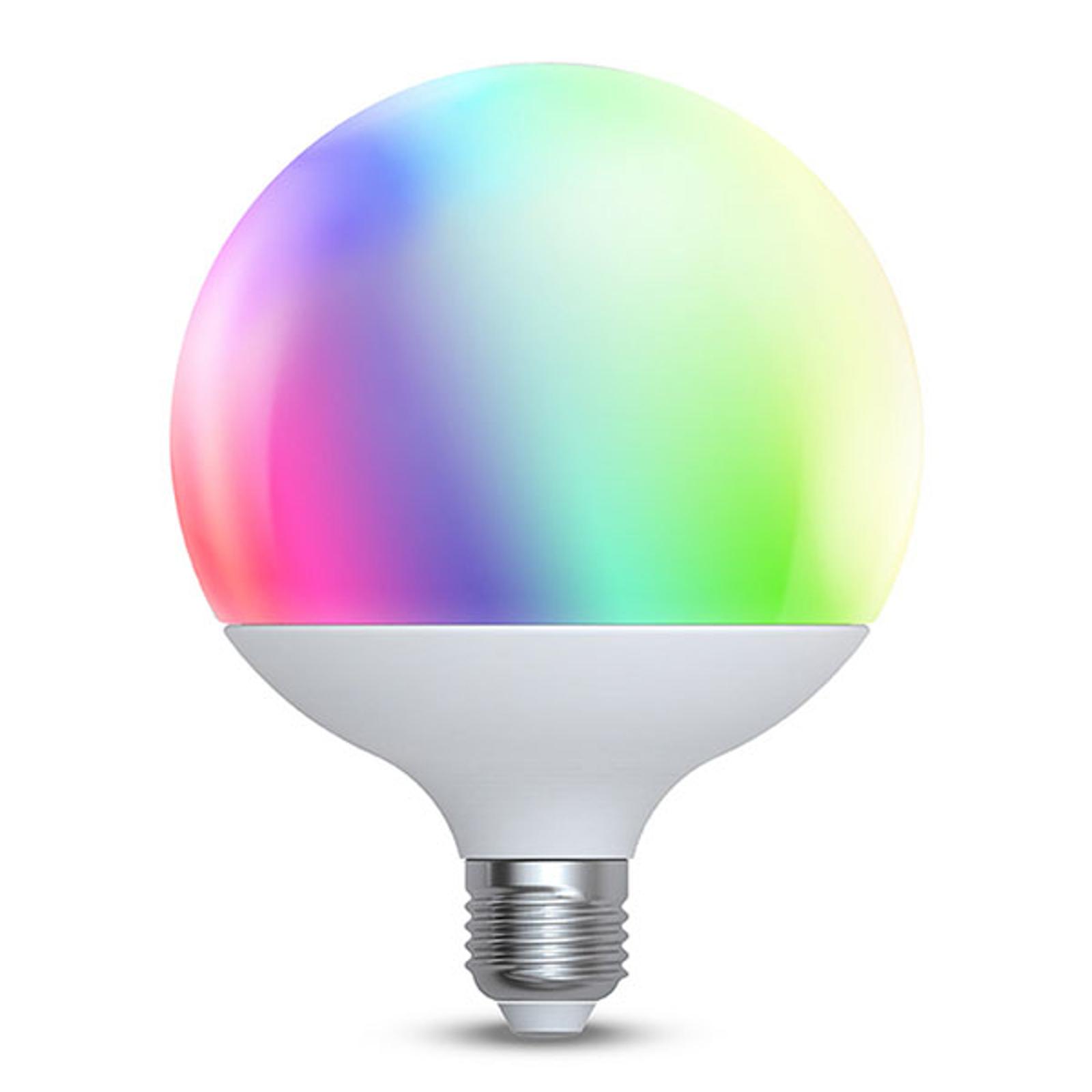 Müller Licht tint LED-globe G120 E27 15W