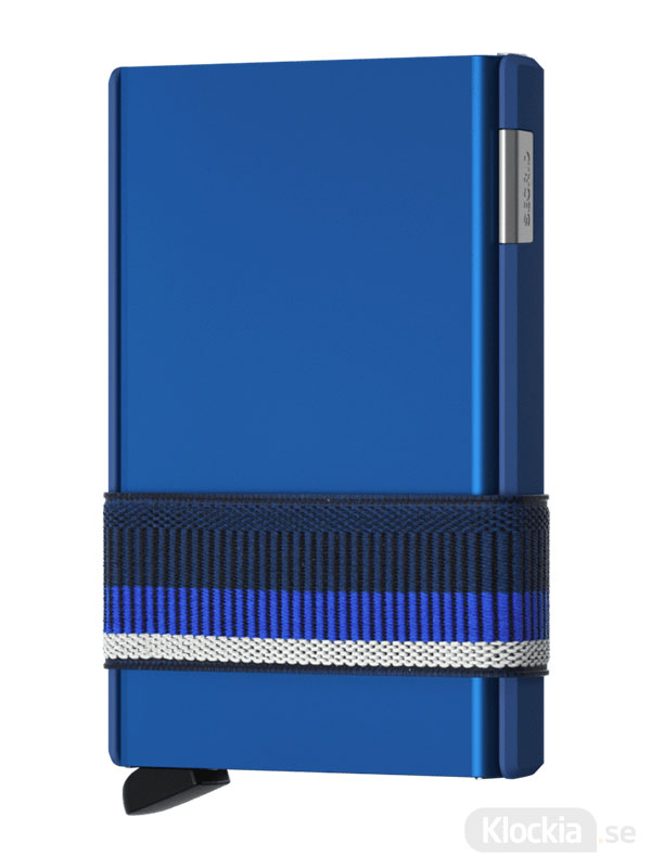 SECRID Cardslide Blue/Blue CS-Blue