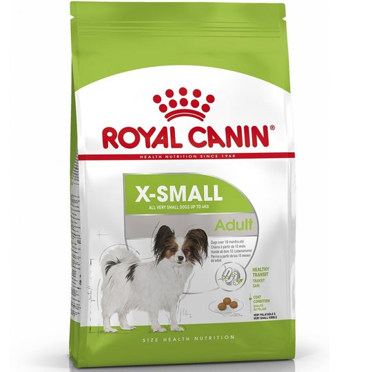 Royal Canin X-Small Adult (1,5 kg)