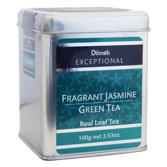 "Grönte ""Fragrant Jasmine"" 100g - 64% rabatt"