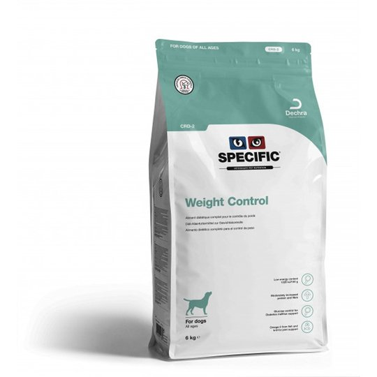 Specific™ Weight Control CRD-2 (6 kg)