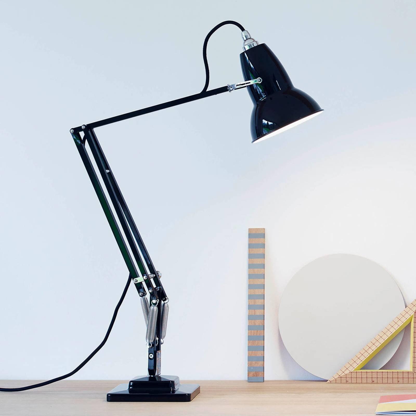 Anglepoise Original 1227 bordlampe svart