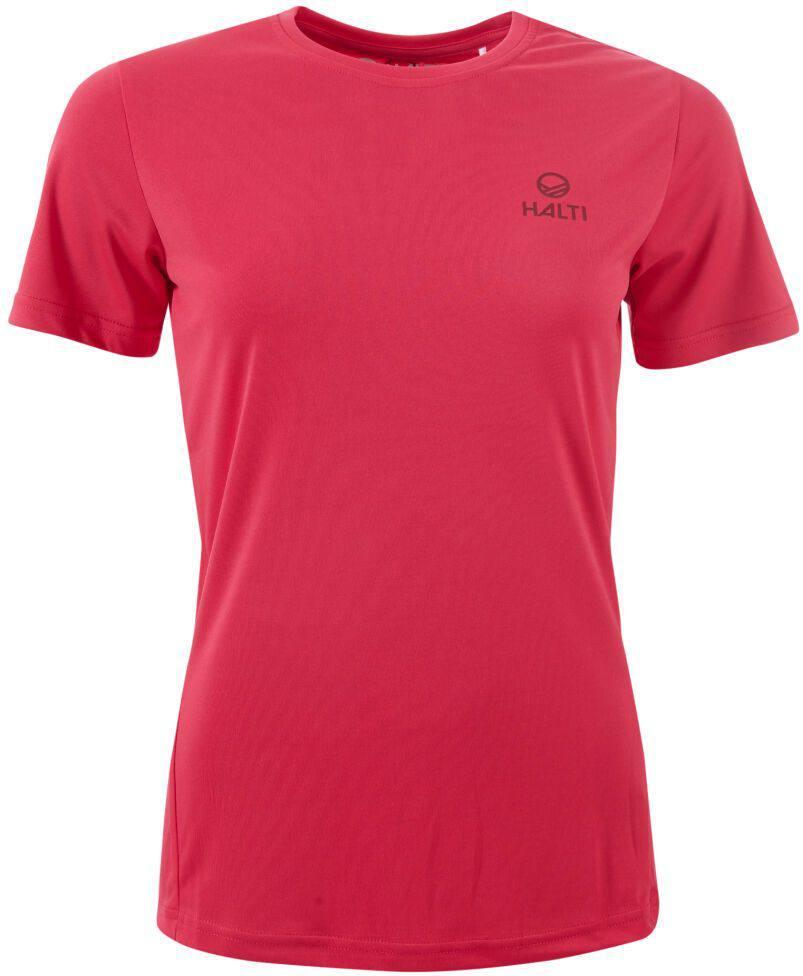 Susa Plus Naisten Treeni T-paita Azalea 38+