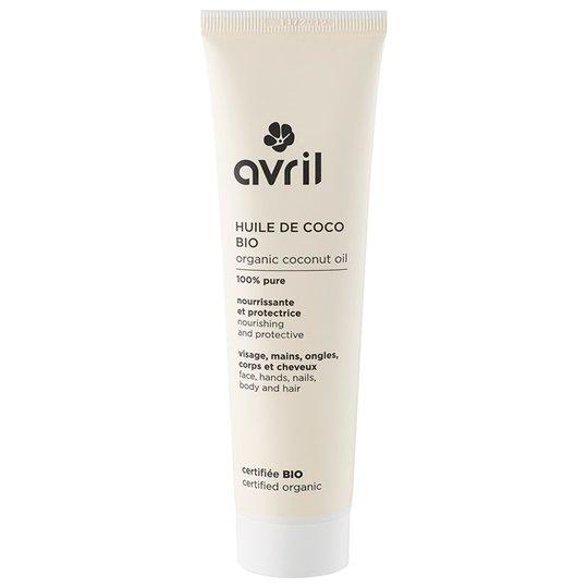 Avril Organic Coconut Oil, 100 ml