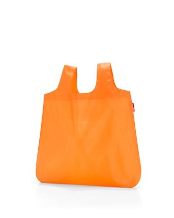 Mini Maxi Shoppingkasse Orange