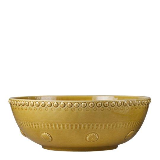 PotteryJo - Daisy Salladsskål 23 cm Sienna