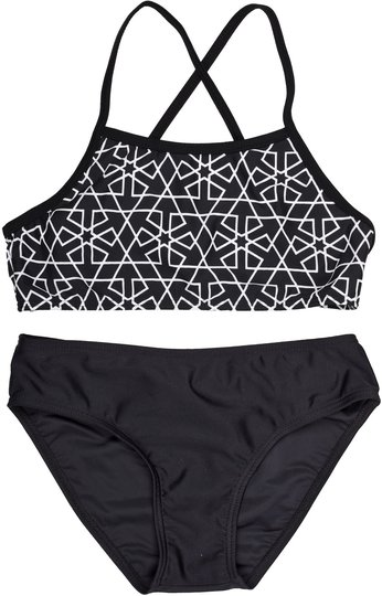 Lindberg Leah Bikini, Anthracite 98-104