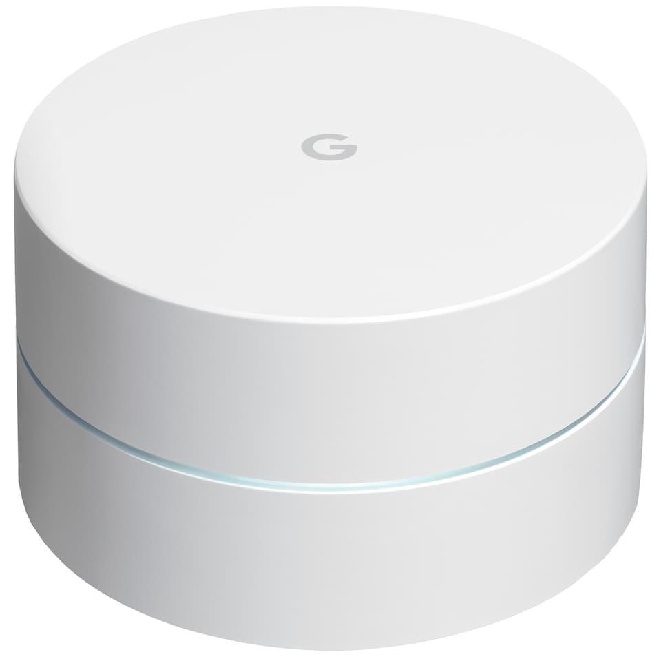 Google WiFi MESH 1 pack.