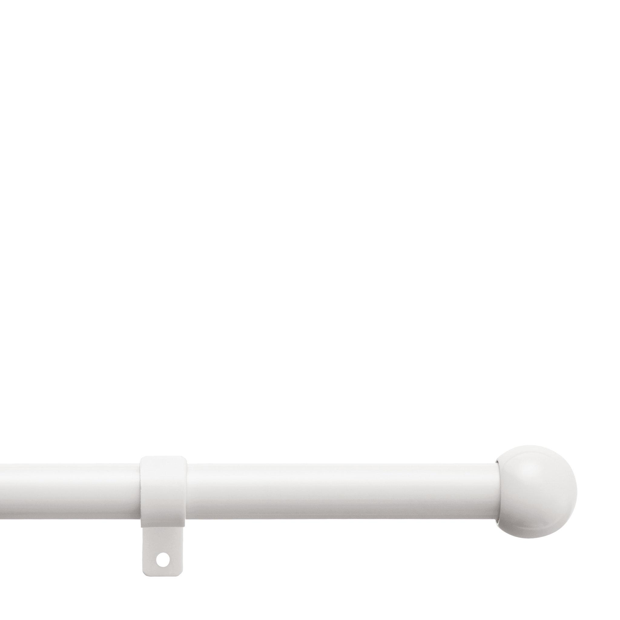 Gardinstångset Flex, 160-300 cm