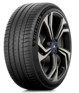 Michelin Pilot Sport EV ( 255/40 R20 101W XL Acoustic, T0 )