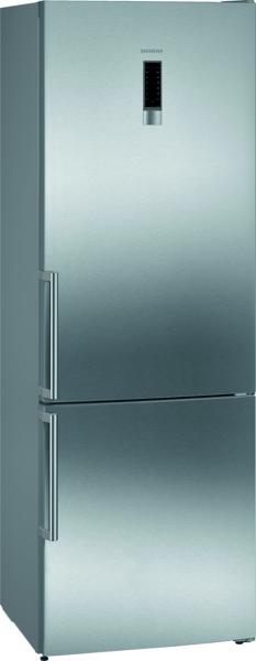 Siemens Kg49nxiep Iq300 Kyl-frys - Rostfritt Stål