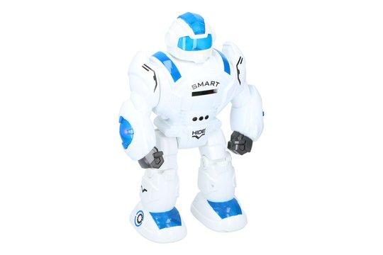 Eddy Toys Radiostyrt Robot