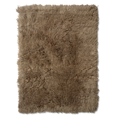 Cloudy Ullmatta Camel 170x230 cm
