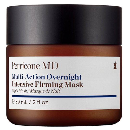 Multi-Action Overnight Intensive Firming Mask, 59 ml Perricone MD Kasvonaamiot