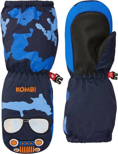 Kombi Car Family Votter, Blue Comman, S