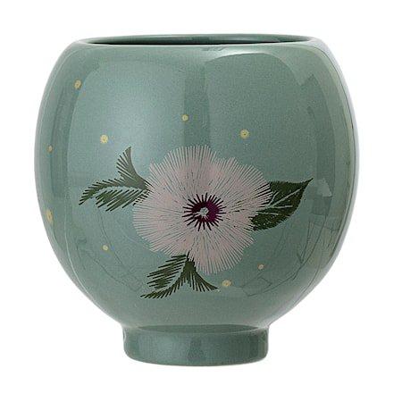 Blomsterkrukke Stone Flower Ø12 cm