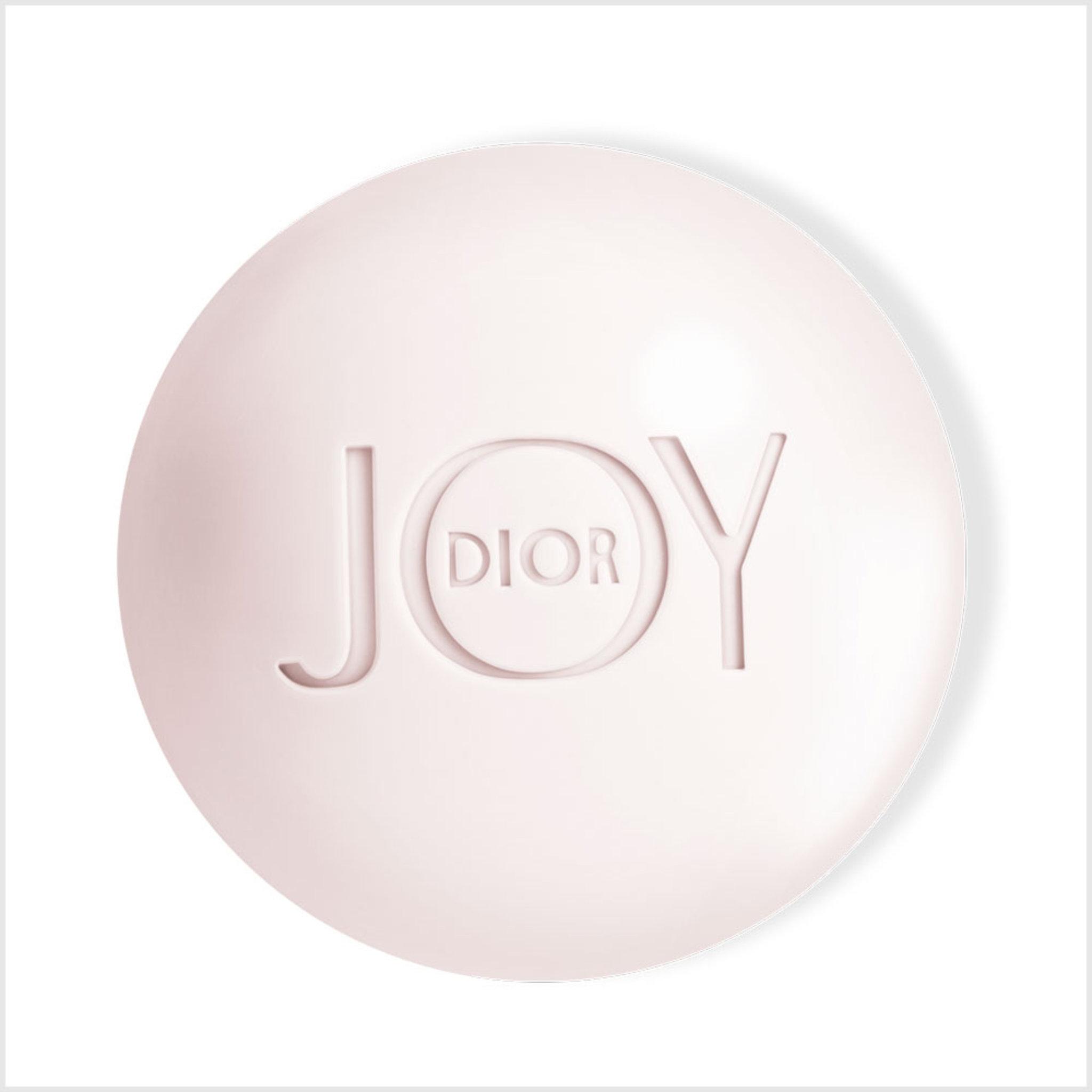 JOY by Dior Pearly Bath Soap, 110 G