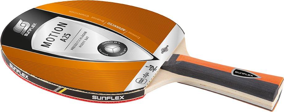 Sunflex - Hobby Tabletennisbat MOTION A25 (10316)