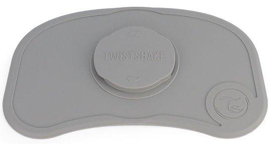 Twistshake Click-Mat Mini Underlegg, Grå