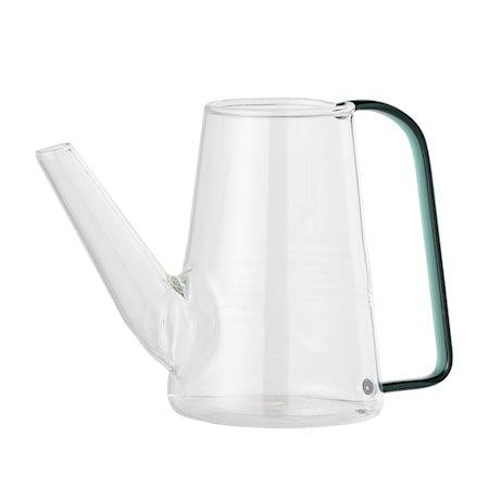 Vase Klart Glass