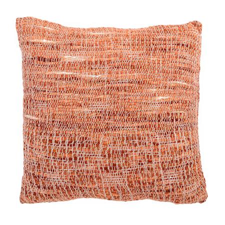 Kudde Acrylic Orange 45x45 cm